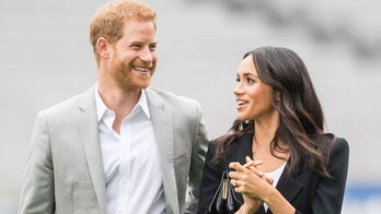 Prince Harry, Meghan Markle's 'favorability' rating drops to record low: poll