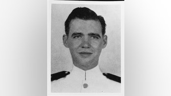 Pearl Harbor veteran's remains returned home to Michigan 80 years later