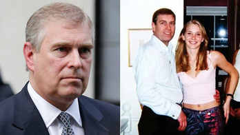 Prince Andrew: UK High Court accepts request from Virginia Roberts Giuffre's attorneys