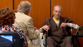 Robert Durst testifies in Los Angeles murder trial, says he didn't kill Susan Berman