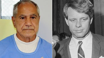 Robert F. Kennedy's daughter argues against release of his assassin, Sirhan Sirhan, from prison