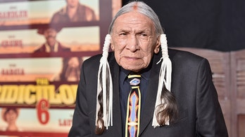 Saginaw Grant, the prolific Native American actor known for 'Breaking Bad,' 'The Lone Ranger,' dead at 85