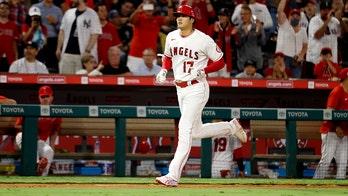 Ohtani hits MLB-high 42nd home run, Angels beat Yankees 8-7