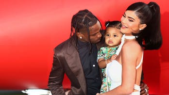 Kylie Jenner, Travis Scott confirm they're expecting baby No. 2 with touching pregnancy video