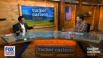 Vivek Ramaswamy discusses how corporations define how society works on 'Tucker Carlson Today'
