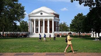 UVA event defending Thomas Jefferson sparks student blowback, conservative group says