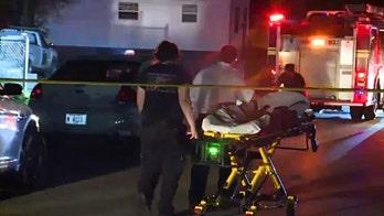 5 children killed in devastating East St. Louis fire
