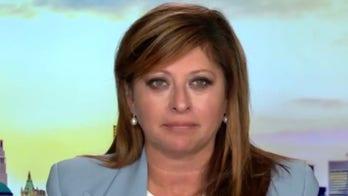 Maria Bartiromo on 'The Brian Kilmeade Show': Inflation will 'soar' due to Dem spending