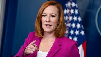 Psaki dismisses concerns over legality of Biden's renewed eviction moratorium