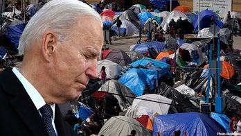 Texas mayor blasts Biden for a 'failed presidency'