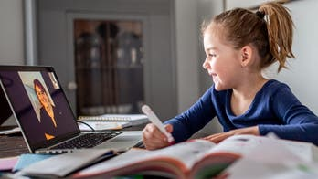 Cyber safety tips for schooling and avoiding hybrid-learning risks