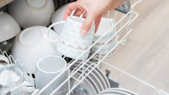 Grandmother's viral dishwasher hack claims to solve an age-old problem
