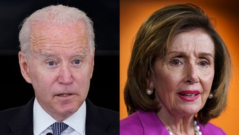 Biden ignores Pelosi's call to extend eviction ban despite Kavanaugh opinion