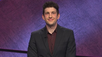 'Jeopardy!' champ Matt Amodio breaks top 10 record, reveals lessons learned from Ken Jennings, James Holzhauer