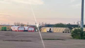 Texas border city says more than 7,000 COVID-positive migrants released since February, 1,500 in last week
