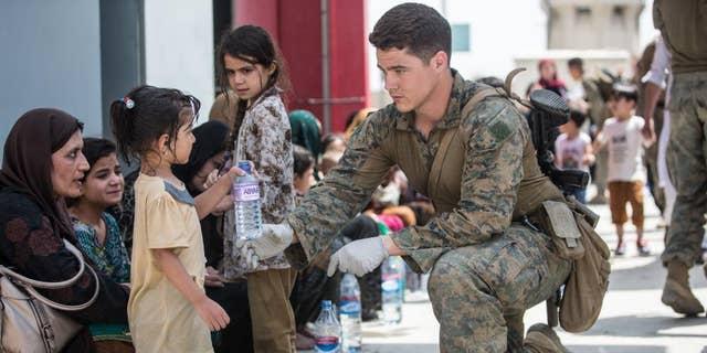 Photo by Sgt. Samuel Ruiz (Department of Defense)