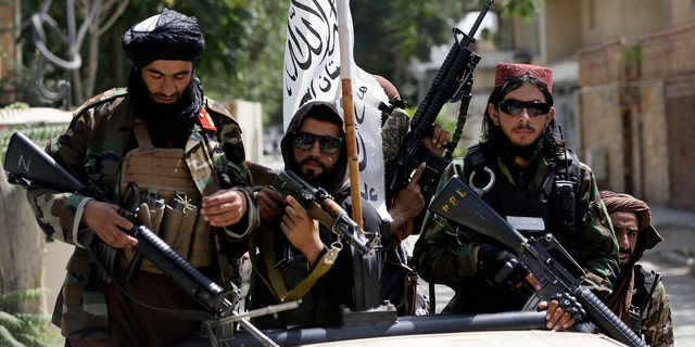 Taliban going 'house to house,' 'hanging' people who worked with US: source