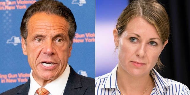 Top Cuomo aide reportedly resigns as embattled governor faces sexual misconduct allegations