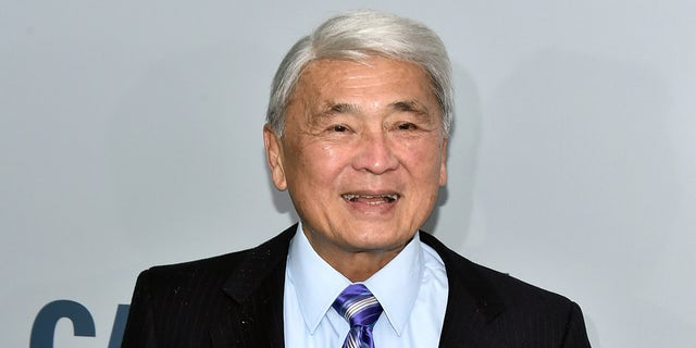 Actor and singer Alvin Ing died Saturday at age 89. (Getty Images)