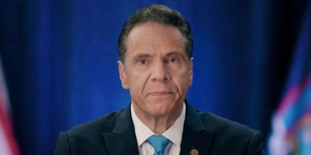 Gov. Andrew Cuomo resigned from his role, effective in 14 days, after he was accused by multiple women of sexual harassment. The New York Governor had previously denied the allegations.