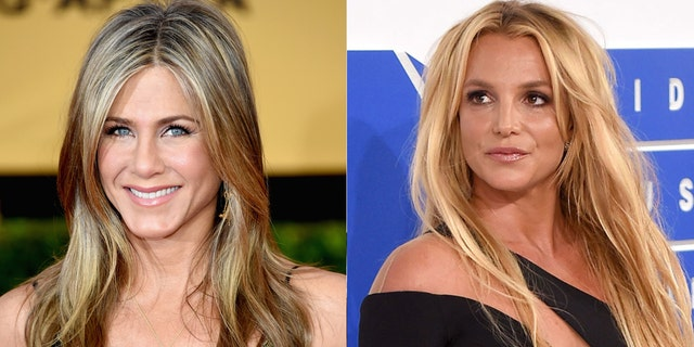 Jennifer Aniston spoke out about Britney Spears ongoing court battle to end her conservatorship.