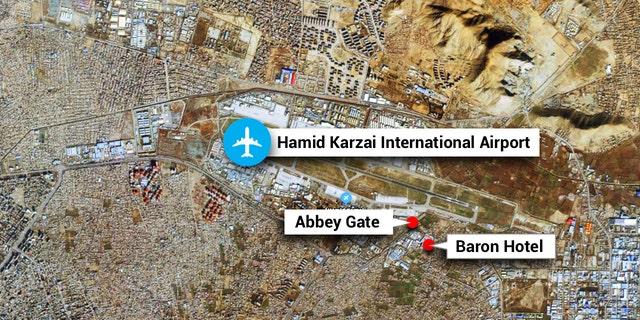 Hamid Karzai International Airport
