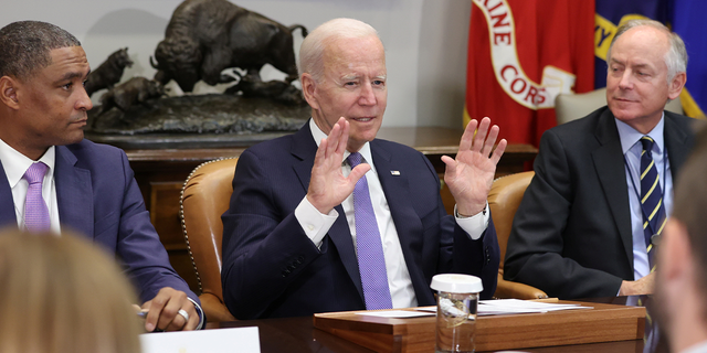 President Biden lost the mainstream media when he allowed the Taliban to seize control of Afghanistan.