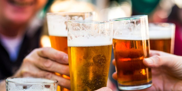 It's International Beer Day, the perfect excuse to enjoy a pint from your local craft brewer.