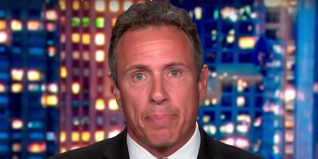 A veteran television journalist accused CNN's Chris Cuomo on Friday of once sexually harassing her when they worked together at ABC News.