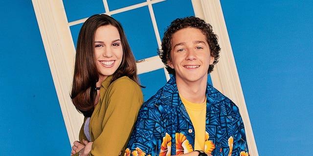 Christy Carlson Romano enjoyed a successful run as 'Ren Stevens' alongside Shia LaBeouf – 'Louis Stevens' – on Disney Channel's 'Even Stevens.'