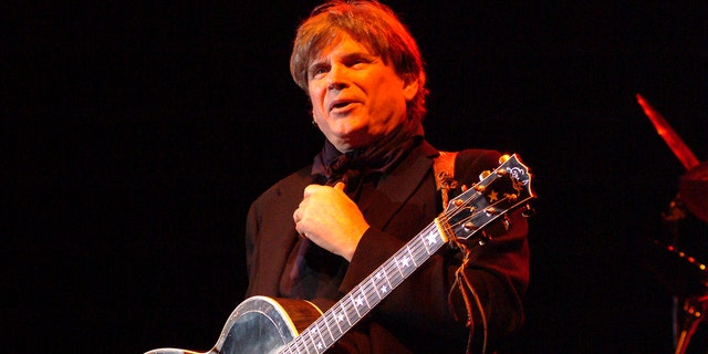 Don Everly of the Everly Brothers died in Nashville, Tenn. at age 84.