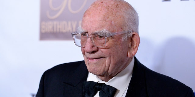 Ed Asner's friends and supporters in Hollywood paid tribute to the late star following news of his death.