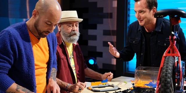 FOX's Lego Masters - Season One