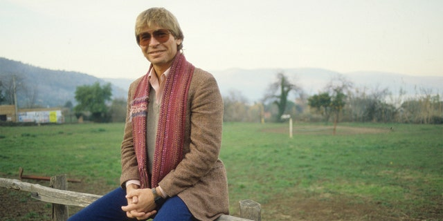American country singer-songwriter John Denver famously found solace in nature.