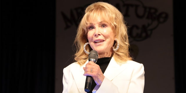 Barbara Eden refuses to slow down in Hollywood.