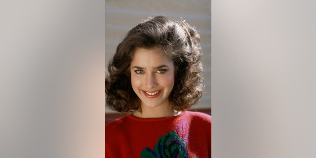 Claudia Wells impressed Steven Spielberg during her audition.