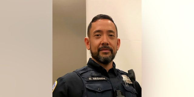 Washington D.C., Metro Police officer Gunther Hashida was identified as the officer who took his own life. Hashida had been with the police force since 2003 and responded to the Jan. 6 deadly attack at the U.S. Capitol.