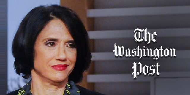 The Washington Post's Jennifer Rubin is one of the most reliable media allies of the Biden administration.
