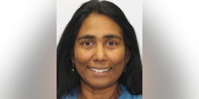 Juanita Koilpillai, 58, a cybersecurity executive, was found dead outside her waterfront home. Her son has been charged in her death.