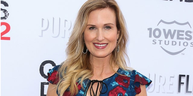 Reality TV Personality Korie Robertson called the current events in Afghanistan and Haiti 'utterly heartbreaking' in an Instagram post on Tuesday. (Getty Images)