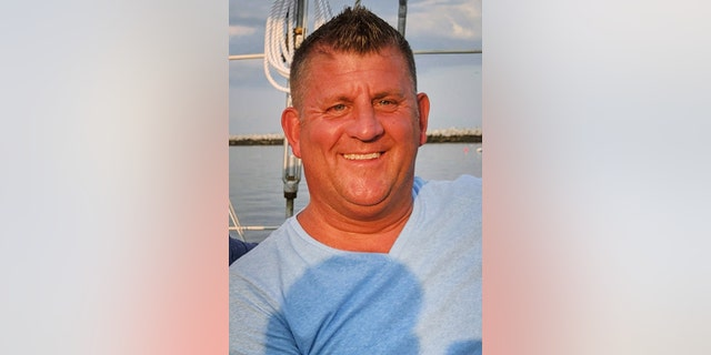 Skip Collins was among many breakthrough infections that cropped up after Fourth of July in Provincetown, Massachusetts.