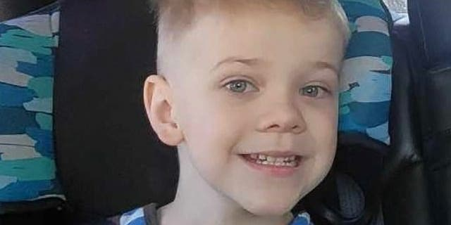 """Michael Joseph Vaughan, who answers to his nickname """"Monkey,"""" was last seen near his home in Fruitland, Idaho, op Julie 27."""