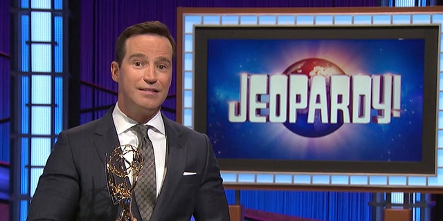 'Jeopardy!' executive producer Mike Richards is reportedly in talks to replace Alex Trebek as the show's host.
