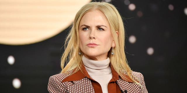 Nicole Kidman opened up about her divorce from Tom Cruise.