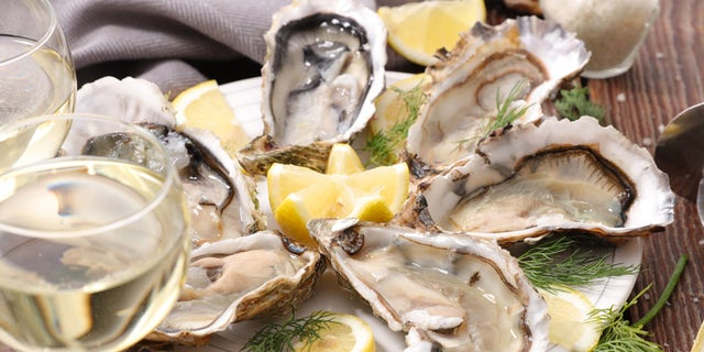 Aug. 5 is National Oyster Day, which is the perfect excuse to enjoy the briny treat today.