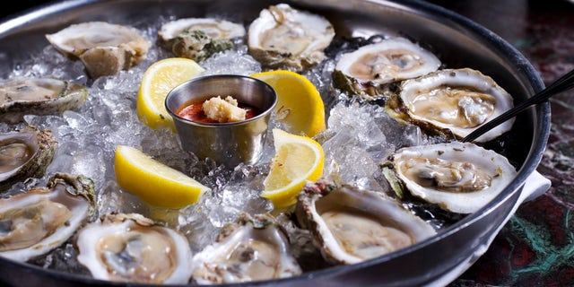 """Peter Stein, owner of Peeko Oysters, an oyster farm in the North Fork area of Long Island, told FOX News that New York has """"among the best oysters in the world."""""""