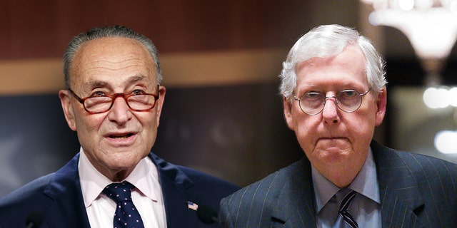 Senate OKs $480B debt-ceiling hike after 11 Republicans join Dems in letting vote proceed