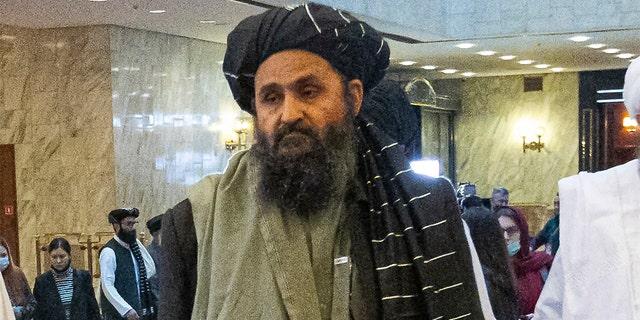 Taliban, Afghanistan, Kevin Jackson