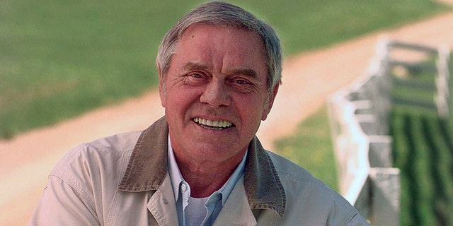 Country singer Tom T. Hall has died at age 85. (Associated Press)