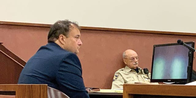 """William Thomas """"Tommy"""" Chisholm was found guilty of capital murder in the killing of Dr. Shauna Witt after just 26 minutes of deliberation on Friday."""